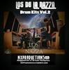 Thumbnail Los de la Nazza (Musicologo & Menes) - Drum Kit Vol. 2