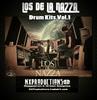 Thumbnail Los De La Nazza (Musicologo & Menes) - Drum Kit Vol. 1
